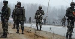 پلوامہ حملے پر بھارتی الزامات