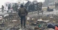 بھارت نے پلوامہ حملے کا ماسٹر مائینڈ کسے بنا دیا ؟ جان کر آپ کیلئے ہنسی روکنا ناممکن ہو جائے گا