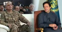 پاک فوج کے سربراہ جنرل قمر باجوہ نور خان ایئر بیس پہنچ گئےمگر عمران خان اس وقت کہاں موجود ہیں ؟ اہم ترین خبر