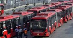 میٹرو بس کی سبسڈی ختم کرنے کا فیصلہ ۔۔ اب پاکستانیوں کو کتنا کرایہ ادا کرنا پڑا کرے گا؟ جانیں