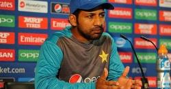 قومی ٹیم کے کپتان سرفراز احمد کو فکسنگ