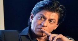 شاہ رخ خان پر کروڑوں روپے پاکستان بھجوانے کا الزام