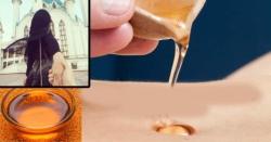 عرب لوگ ناف پر تیل کیوں لگایا کرتے تھے ؟