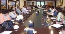 فیصل آباد کا بڑا ن لیگی رہنما''رانا'' ساتھیوں سمیت پی ٹی آئی میں شامل