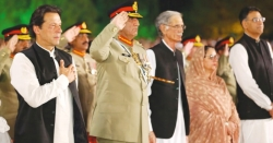وزیراعظم کی زیر صدارت قومی سلامتی کونسل کا ہنگامی اجلاس