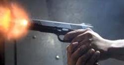 فائرنگ سے سکیورٹی اہلکار شہید