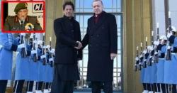 پاکستان کو بھارتی دھمکیاں ،ترکی نے ہندوستان کو بڑا جھٹکا دیدیا