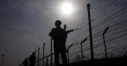 بھارتی سیکیورٹی فورسز کے حملے میں پہلی اہم ترین شہادت کی اطلاعات موصول