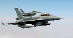 پاکستانی جنگی طیاروں کی آزمائشی پروازوں سےہی ہندوستان پر لرزہ طاری ہو گیا