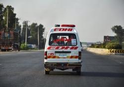 اسلام آباد کے سیکٹر جی سیون فورمیں ایسا افسوسناک واقعہ