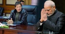 کہا تھا نہ '' یہ خان کا پاکستان ہے ۔۔۔'' پاکستان نے بھارت کو پہلا جھٹکا دے دیا، ایک ہی وار میں پورا ہندوستان بوکھلا کر رہ گیا