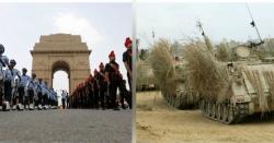 پاک بھارت جنگ کا خدشہ ۔۔