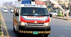 پاکستان کا اہم ترین شہر فائرنگ سے گونج اٹھا۔۔ ہلا کتیں ہو گئیں