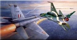 پاکستانی ریڈار پر بھارتی طیاروں کی پہلی پوزیشن لاہور اور کس اہم ترین علاقے پر دکھائی دی ؟ دھماکہ خیز انکشاف