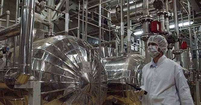 ایران کے جوہری ہتھیاروں کی تیاری کے شواہد نہیں ملے، امریکی انٹیلی جنس