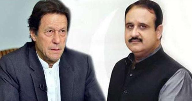 آئندہ دنوں میں پنجاب حکومت میں کونسی بڑی تبدیلی آںے والی ہے؟اچانک خبر نے سیاسی ایوانوں میں کھلبلی مچادی