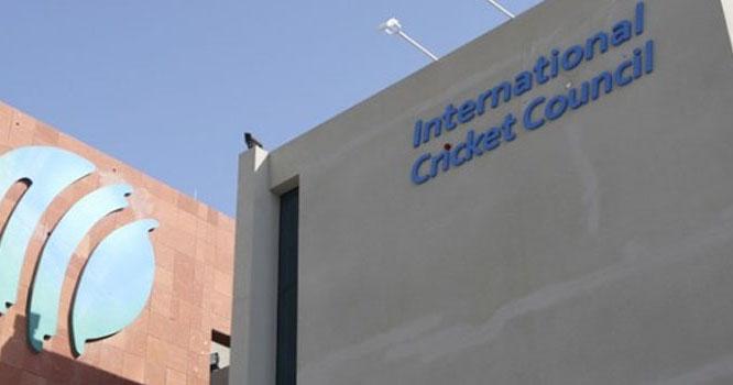 آئی سی سی T20 رینکنگ،پاکستانی شائقین کیلئے دھماکے دار خبر آگئی