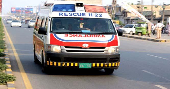پاکستان ایک اور بھیانک سانحے سے لرز اٹھا