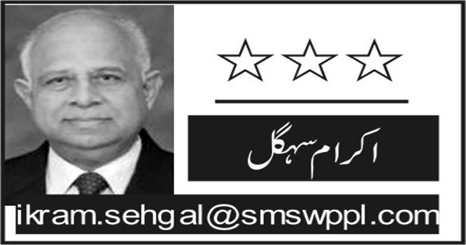 ہائیبرڈ وار: پاکستان کو کیا کرنا چاہیے؟
