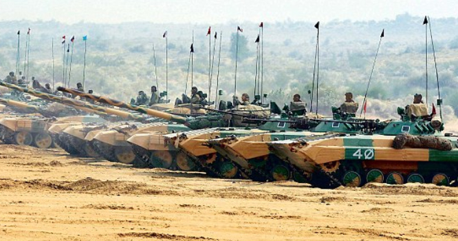 پاک فوج نے دشمن کو اپنے'سرپرائز' کا نظارہ کروا دیا، سرحد کی خلاف ورزی بھارتی فوج کو مہنگی پڑ گئی، پاک فوج حرکت میں آگئی