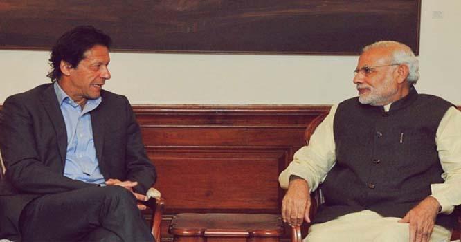 2015عمران خان اور نریندر مودی کی ایک ملاقات ہوئی تھی اس ملاقات میں کیا طے پایا تھا، حیران کن خبر