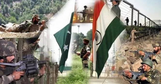 کروڑوں پاکستانیوں کی راہنما سیاسی جماعت نے پاک بھارت جنگ کی صورت میں پاک فوج کا ساتھ نہ دینے کا اعلان کر دیا