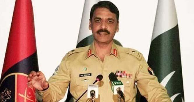 بھارتی دراندازی کے بعد جواب دینے کے علاوہ کوئی آپشن نہیں تھا، ترجمان پاک فوج نے ایک اور بڑا اعلان کر دیا