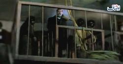 صدام حسین کو تختہ دار پر لٹکانے سے قبل امریکی فوجی کی آنکھو ں سے آنسو کیو ں جا ری ہو گئے تھے ؟