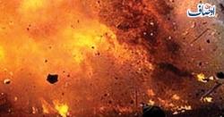 بھارتی دہشت گردی عروج پر ۔۔پاکستان کے اہم ترین شہر میں خوفناک بم دھماکہ