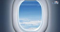 جہاز کی کھڑکی میں یہ بارک سوراخ کیوں ہوتا ہے