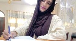 نشا راؤ ،پاکستان کی پہلی خواجہ سرا وکیل، جانئےگداگری سے وکالت تک کے سفرکی داستان