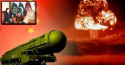پاکستان نے چین سے انتہائی خطرناک میزائل خریدنے کا فیصلہ کرلیا امریکہ سمیت پوری دنیا کے ہوش اُڑ گئے