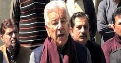 حکومت سازش کے تحت نواز شریف کی جان لینے پر ڈٹی ہے:خواجہ آصف
