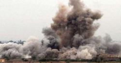 بھارتی خفیہ ایجنسی ''را''کاہیڈکوارٹرتباہ کردیا،137فوجی ہلاک