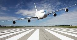 مسافر طیارہ بگلوں کے جھنڈ سے ٹکرا گیا، کتنے مسافر سوار تھے؟ تشویشناک خبر آگئی