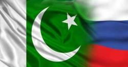 چین کے ساتھ سی پیک کے بعد اب پاکستان کا روس  کے ساتھ راہداری منصوبہ۔۔مودی سرکار پر سکتہ طاری