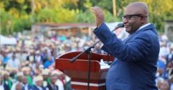 افریقی ملک کے مسلمان صدرپرقاتلانہ حملہ