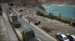 چین کے ساتھ سی پیک کے بعد اب پاکستان کا روس کے ساتھ راہداری منصوبے کا اعلان ۔۔۔مودی سرکار پر سکتہ طاری