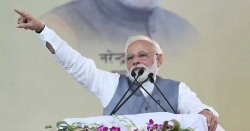 بھارت کے سب سے معروف سیاستدان نے پوری دنیا کو خبردار کر دیا