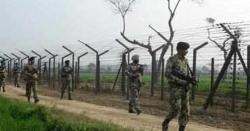 شکست کے با و جو د بھی بھارت باز نہ آیا ،کنٹرول لائن پرحملہ ،شہادتوں کی اطلاعات