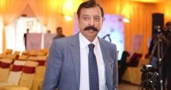 """""""ہار ہار کر تھک گیا ہوں """" لاہور قلندرز کے مالک فواد رانا  نے مسلسل ناکامیوں کے بعد بڑا اعلان کردیا"""