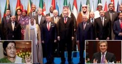 بھارت کی امیدوں پر پانی پھر گیا ، پاکستان نے او آئی سی میں بڑی کامیابی حاصل کرلی