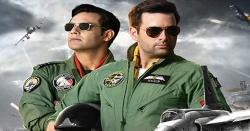 پاک فضائیہ کو ٹربیوٹ پر مبنی فلم 'شیر دل' 22 مارچ کو ریلیز ہو گی