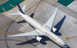 جدہ سے روانہ ہونے والی پرواز کی مسافر خاتون اپنی بیٹی کو ایئر پورٹ پر ہی بھول آئی  پتہ چلنے پر پائلٹ نے کیا کیا ؟ جانئے
