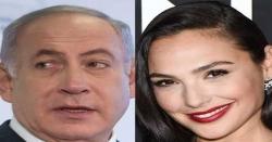 اسرائیلی اداکارہ نے وزیراعظم نتن یاہو کو آڑے ہاتھوں لے لیا