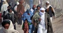 پاکستان افغان مہاجرین کا بوجھ اٹھا اٹھا کر نڈھال ہو گیا