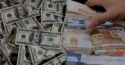 پاکستانی روپے کا کم بیک۔۔۔ ڈالر پاکستانی کرنسی سے کتنا نیچے گر گیا ؟ دن کے آغاز میں اچھی خبر
