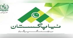 نیا پاکستان گھر پروگرام کے لیے پاکستانی مزدور اور خام مال لازمی قرار دینے کا فیصلہ