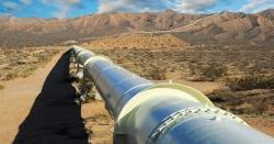 پاکستان اور ترکمانستان کے تاپی گیس پائپ لائن معاہدے پر دستخط