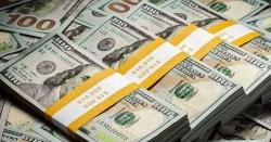 متحدہ عرب امارات سے مزید ایک ارب ڈالرز پاکستان کو موصول